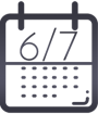 calendar-black