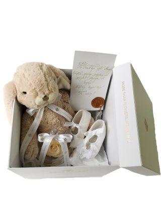 Walrose Baby Gift Box CADOU PENTRU BOTEZ BRASOV WALROSE