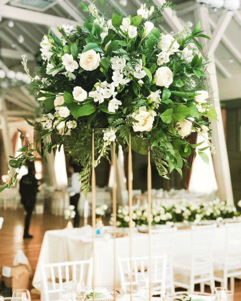 Aranjamente Florale Nunti Botezuri Brasov Walrose